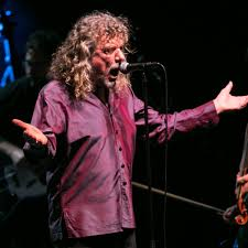 Robert Plant and the Sensational Shape Shifters review – rock god  reconnects with Celtic roots | Robert Plant | The Guardian