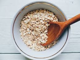 homemade oatmeal mask recipes