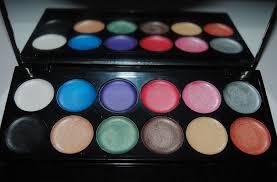 sleek makeup primer palette review
