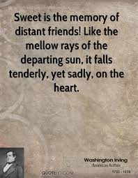 distant memory quotes