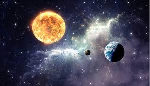 Descubren una estrella con el sistema solar casi perfecto - VIX