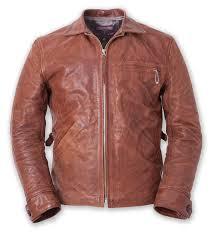 elmc californian jacket havana