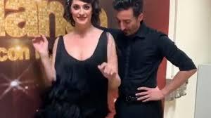 Ballando con le stelle 2020, Elisa Isoardi concorrente? L'indiscrezione