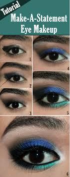 make a statement eye makeup tutorial