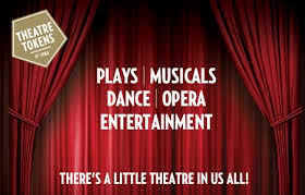 theatre ns gb ticket gift cards