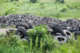tire recycling an introduction eco