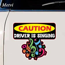 Metvi Letter Sticker On Car Viniy Stickers Pvc For Car Products Auto Accessories Buy At A Low Prices On Joom E Commerce Platform