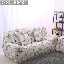 elastic stretch sofa covers slipcover