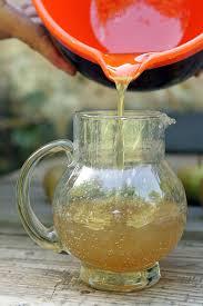 fresh ginger syrup david lebovitz
