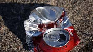 aluminium recycling business plan