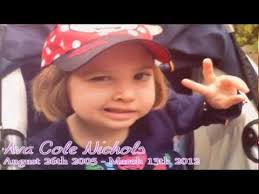 In loving memory of Ava Cole Nichols; I was here - YouTube
