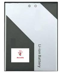 Lithium Ion Battery Micromax X286 ...