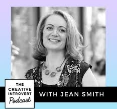 CIP072: Jean Smith on Flirting for Introverts - The Creative Introvert