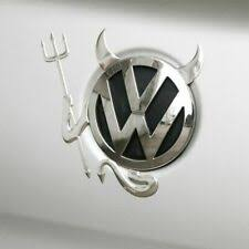 Cartoon Car Truck Decals Stickers For Volkswagen For Sale Ebay