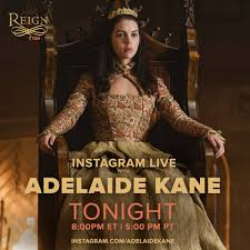 Reign - 게시물 | Facebook