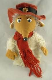 Image result for orinoco womble