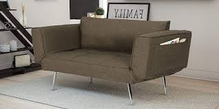 dhp euro sleeper sofa bed sofabed