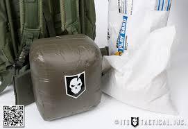 sandbag pill for weighted ruck runs