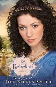 Rebekah: A Novel by Jill Eileen Smith, Paperback   Barnes & Noble®