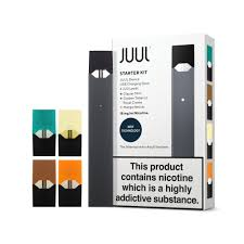 JUUL C1 Starter Kit - Authentic Juul and Juul pods online store in ...