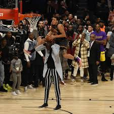 Twitter reacts to Aaron Gordon losing the Dunk Contest - Orlando ...