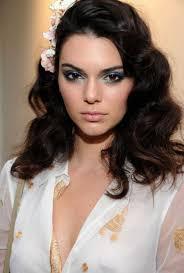 kendall jenner s best makeup looks