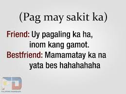 quotes funny best friends quotes tagalog image quotes at