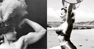 The Untold History of Women in Strength Sports - BarBend