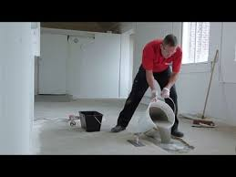 how to repair a hole in concrete with a