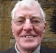 Trevor Jones - St Mary's Mellor
