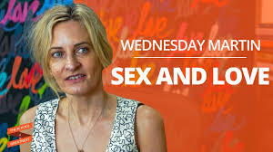 SEX AND LOVE, LUST AND INFIDELITY Wednesday Martin and Lewis Howes - YouTube