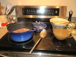 does any like their ceramic cooktop