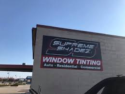 Supreme Shadez Window Tint Clear Bra 304 Nw 2nd St Lawton Ok 2020