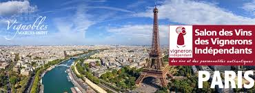 vignerons independants paris 2019