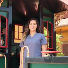 Leaving the Station: Amy is On Track for Dental Hygiene | Dental Depot