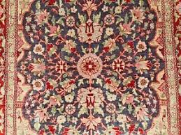 very fine turkish hereke rug 100 silk