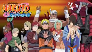 Is 'Naruto Shippuden' available to watch on Canadian Netflix? - New ...