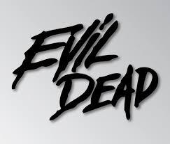 Evil Dead Vinyl Decal Sticker Bumper Sticker Decal Etsy