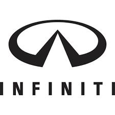 Infiniti Decal Sticker Infiniti Logo Decal Thriftysigns