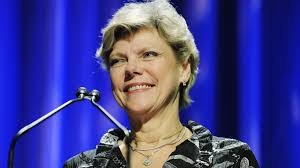 Cokie Roberts, Political Journalist and Best-Selling Author, Dies at 75 -  Biography