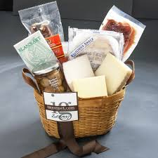 spanish fiesta clic gift basket