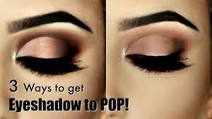 beginner eye makeup week 2 how to