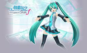 Project Diva Archivos Radio Anime Nexus