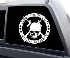 Dumb And Dumber Vinyl Decal Sticker Hc Patriot