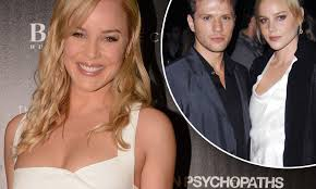 Abbie Cornish moved to Hollywood for Ryan Phillipe | Daily Mail Online