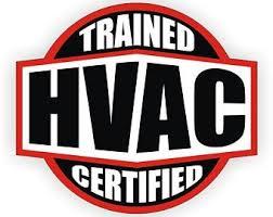 Hvac Sticker Etsy