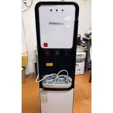 Cây nóng lạnh nguội 3 vòi PRO 98LB-TRẮNG VÀNG THRO MÀNG DOW - HÀNG CHÍNH  HÃNG - Máy lọc nước có điện Thương hiệu PROWATECH