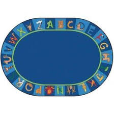 Buy The Best Alphabet Rugs Online At Sensoryedge