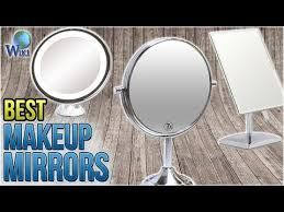 10 best makeup mirrors 2018 you