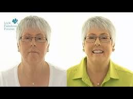 makeup tutorial for older women how to